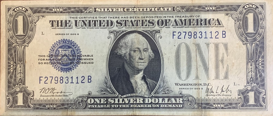 2009 $2 Two Dollar Federal Reserve Note UNC