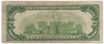 1934 A $100 One Hundred Dollars Federal Reserve Note Currency - Click Image to Close