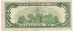 1950 D $100 One Hundred Dollars Federal Reserve Note Currency - Click Image to Close
