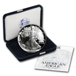 1994 P Proof American Silver Eagle Coin