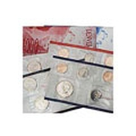 2002 Uncirculated US Mint Coin Set