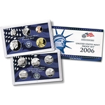 2004 US Mint Proof Set