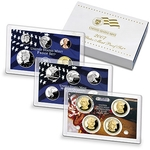 2007 US Mint Proof Set
