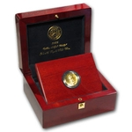 2009 Ultra High Relief Double Eagle Gold Coin Original Box & COA