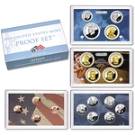 1999 Uncirculated US Mint Coin Set