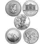 1 Avdp Oz Copper Benjamin Franklin Coin Cu 1 Bf Round