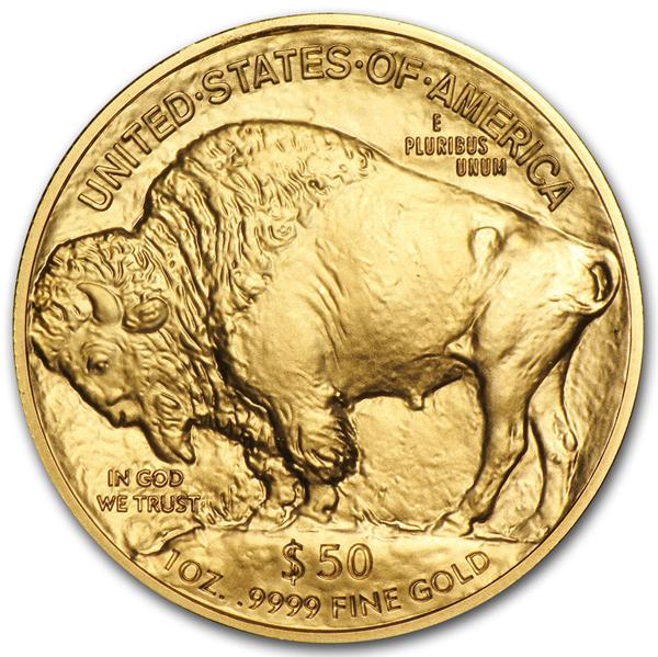 2016 1 Oz Ounce American Gold Buffalo Coin Bu 1 Agb Ounce