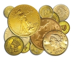 Pre-1933 US Gold Coins