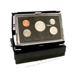 1998 US Mint Premier US Silver Proof Set
