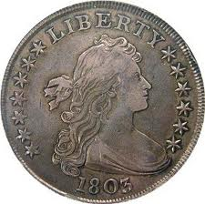 Early Silver Dollars (1794-1804)