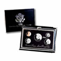 Premier Silver Proof Sets