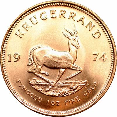 South African Gold Krugerrands Aydincoins Com