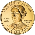 First Spouse Commemoratives
