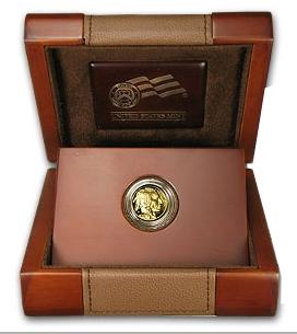 Supplies 2012-W COA Gold Buffalo 1 Ounce Proof COA ONLY NO COINS