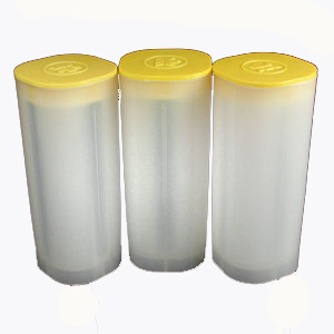 Canadian Mint Empty Tube - Click Image to Close